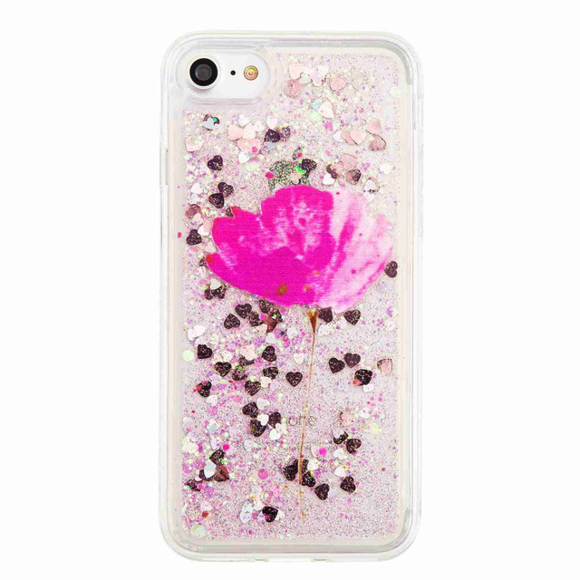 coque iphone 4 paillettes