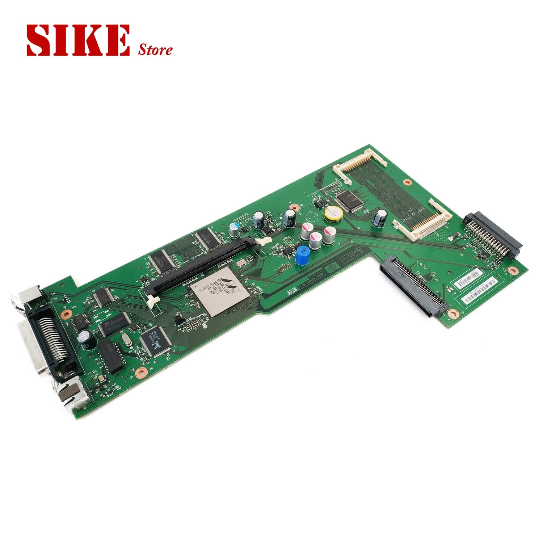Q6498-60003 Logic Main Board Use For HP LaserJet 5200n 5200tn 5200dtn HP5200n 5200 Formatter Board Mainboard цена