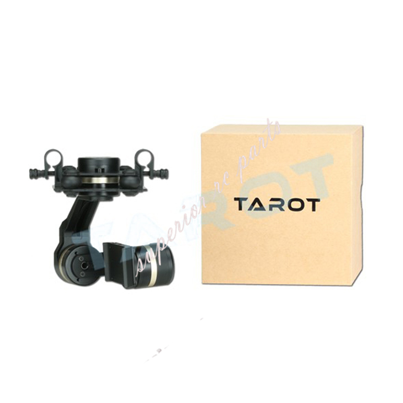 Tarot Flir Vue Special Aerial FPV Brushless Gimbal PTZ Copter 3-Axis Quadcopter Camera for Multicopter FPV RC TL02FLIR YLBZ B tarot brushless gimbal camera mount gyro zyx22 for gopro 3 aerial photography multicopter fpv