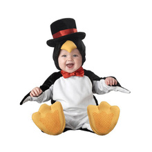 Swokii Infant Jumpsuit Animal Costume Dressing for Baby