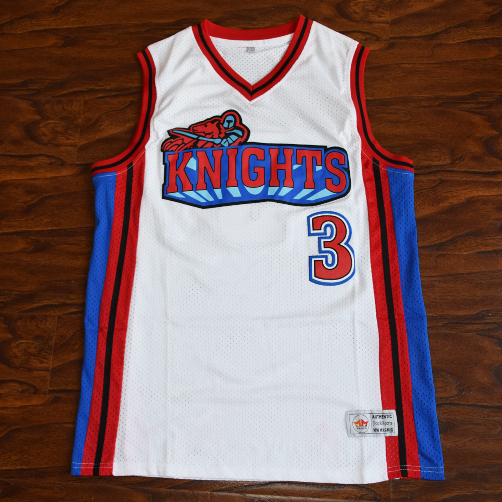 Jimmer Fredette Jersey #32 Shanghai Sharks Basketball Jersey All ...