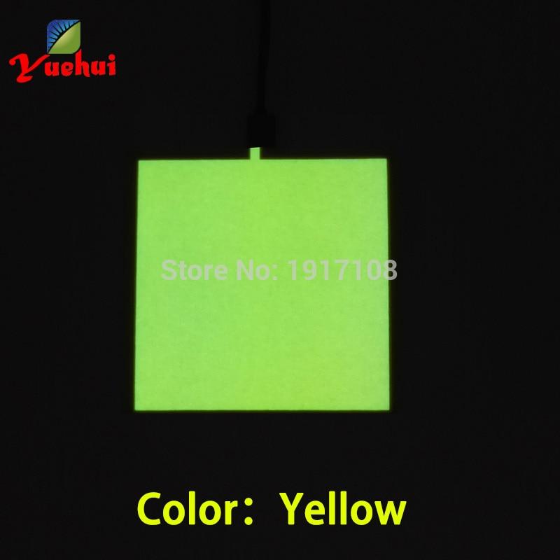 6 Colors Choice 10X10CM EL парағы диспозиция, - Мерекелік және кешкі заттар - фото 3