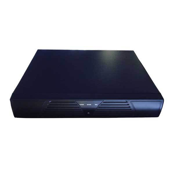 4CH CCTV NVR H 264 HD Mega Pixels 4 Channel Security HDMI Network Video Recorder For