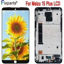 For Lenovo VIBE P2 LCD Display+Touch Screen Digitizer Assembly With Frame For Lenovo Vibe P2a42 P2c72 P2 LCD Replacement Parts стоимость