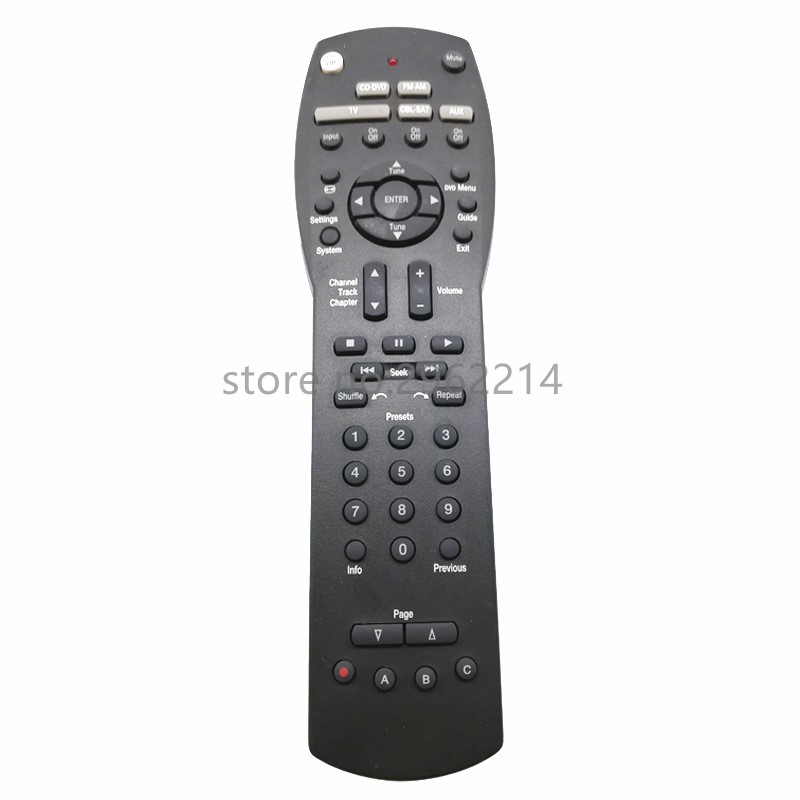 remote control suitable for bose HiFi or Home Theatre system Audio/Video Players remote control used original remote control for pioneer elite xxd3105 audio video remote control vsx917s vsx917vk vsx917 vsx917k