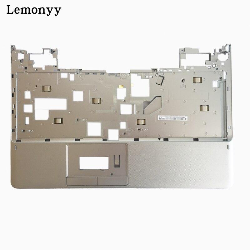 NEW laptop upper case shell for samsung NP350V5C NP355V5C NP355V5X 350V5C 355V5C 355V5X Palmrest COVER sliver color new laptop bottom base case cover door for samsung np 350v5c np355v5c 355v5c