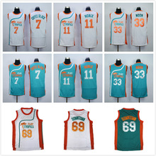 EJ Jackie Moon 33 Coffee Black 7 Ed Monix 11 Downtown 69 Flint Tropics  Movie Semi Pro 3796c673b