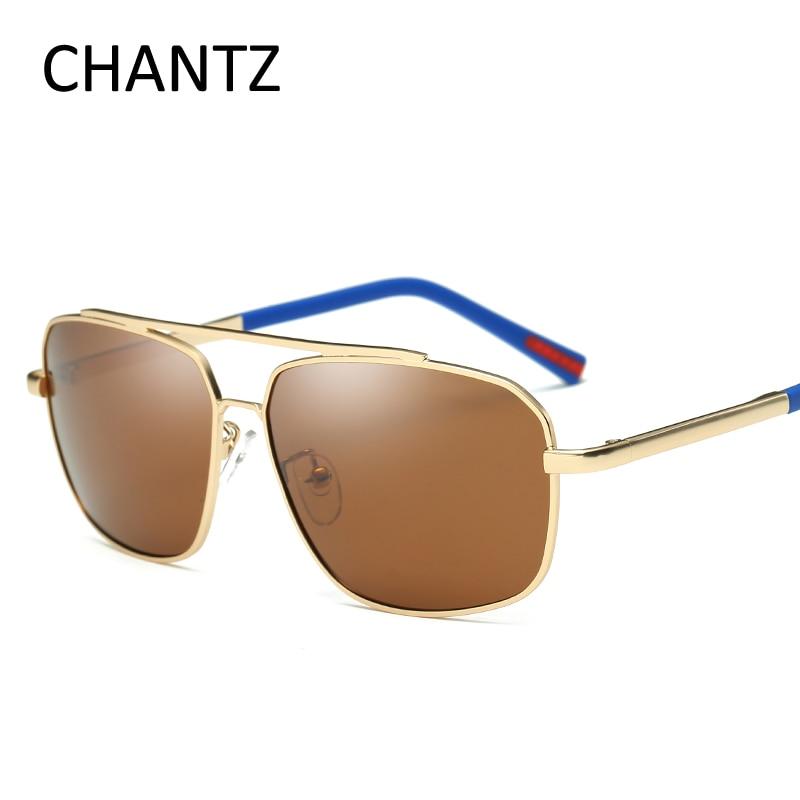 9c76d63e1916d4 De luxe Ronde lunettes de Soleil Femmes Cadre En Aluminium Polarisées  Soleil lunettes Gothique Steampunk Shades ...