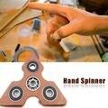Venta caliente Spinner Fidget Mano Dedo Puzzle Fidget Juguete EDC ADHD Enfoque Austim Juguete