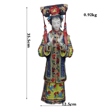 цена на Artwork Gift Boutique Ceramic Ornaments Classical Crafts High-End Home Furnishings Living Room Home Decor Collection