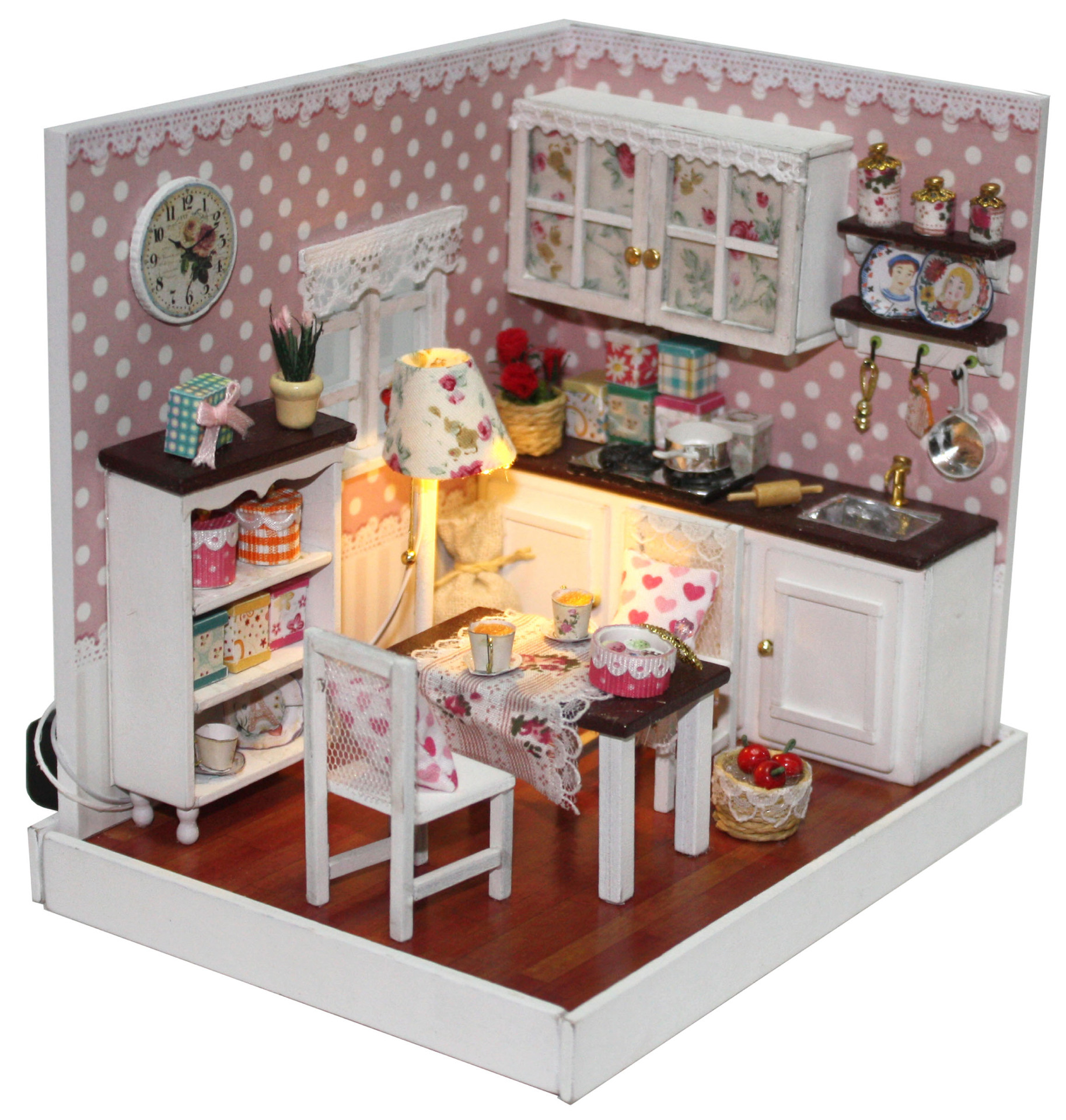 Dolls House Kitchen Furniture Compare Prices On Dolls House Kitchen Furniture Online Shopping