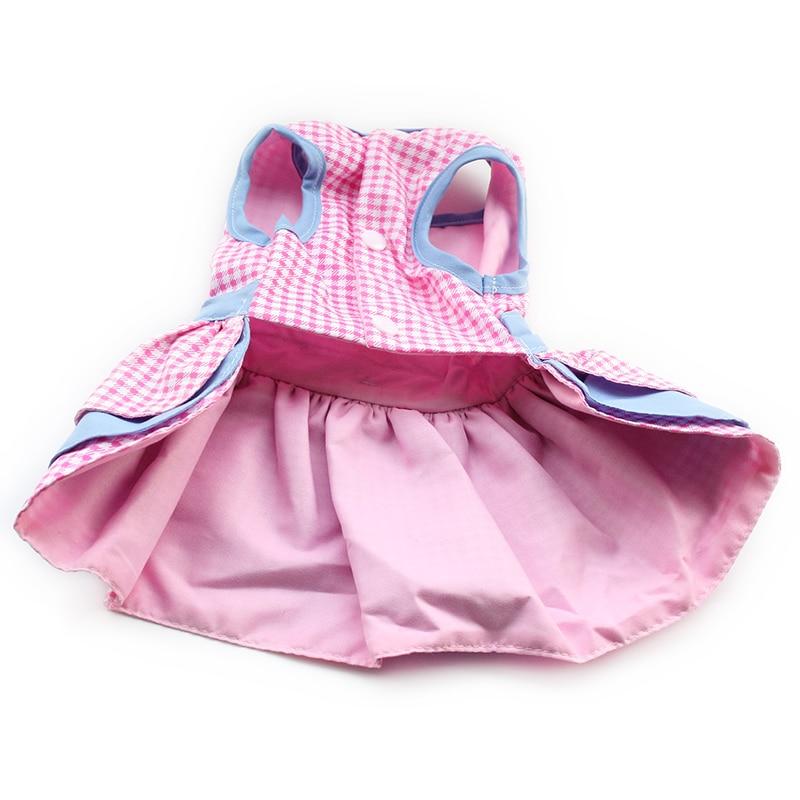 Sklep Armi Krata sukienki dla psów Moda Księżniczka Sukienka dla - Produkty dla zwierząt domowych - Zdjęcie 5