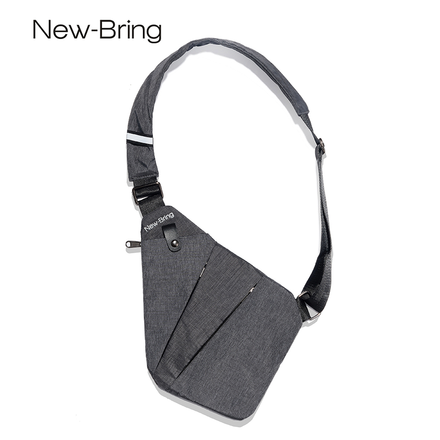 sacolas de nylon impermeável bolsa Marca : New-bring