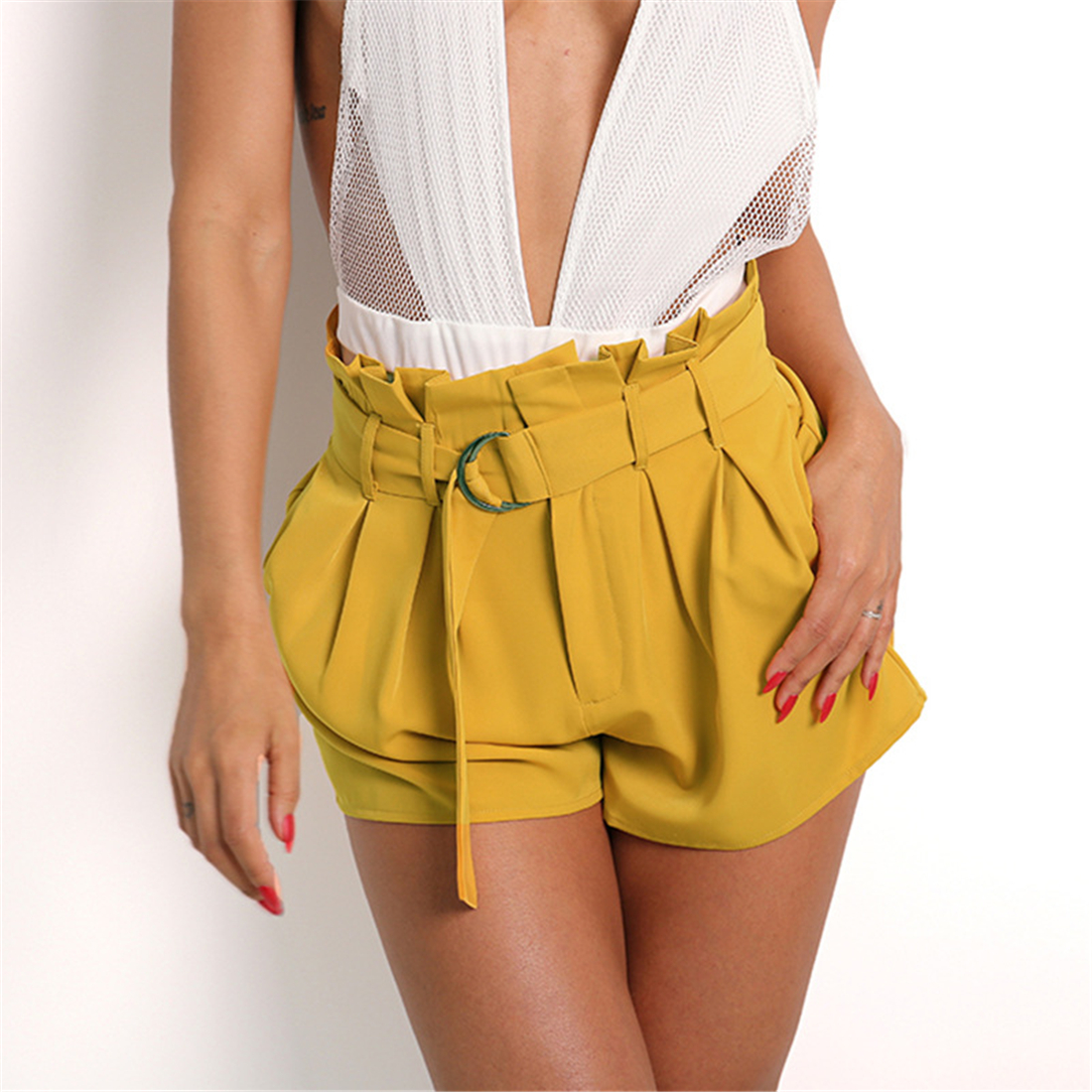 Online Get Cheap Yellow Shorts -Aliexpress.com | Alibaba Group