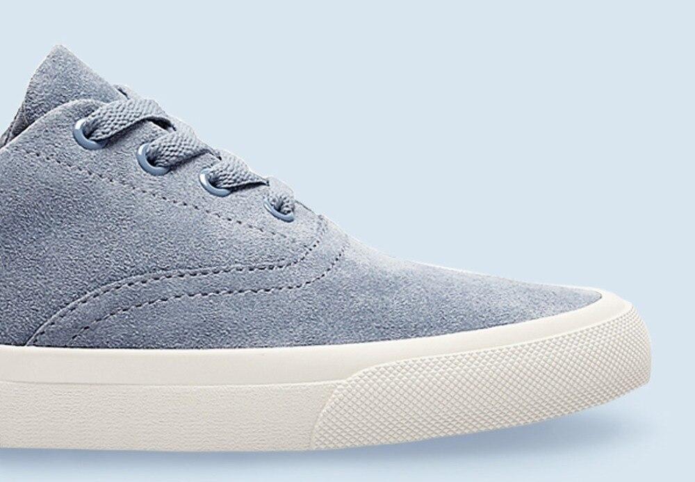palmilhas casuais sapatos masculinos confortáveis