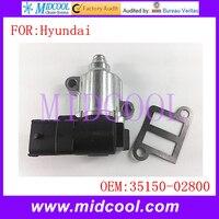 Nieuwe Auto IAC Stationair Regelklep gebruik OE 35150 02800 voor Hyundai|oes|   -