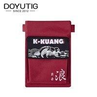DOYUTIG Japanese Design Oxford Crossbody Bags For Girl Printing Chinese Character Hip Hop Women Square Mobile Phone Bag F607