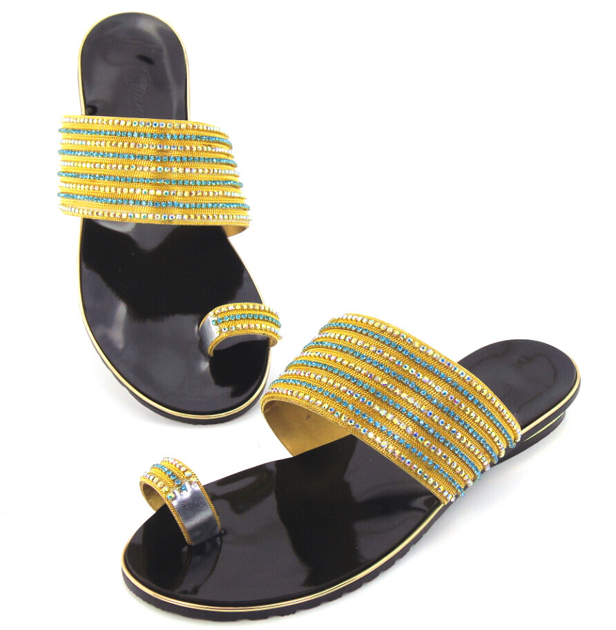 doershow New Design African Women sandal Top Popular African Sandals Woman Shoes Pumps Free Shipping  !!DD1-62 doershow new coming purple design african sandal shoes with shinning stones for fashion lady free shipping jk1 36