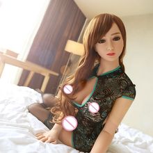 158cm Top quality white skin janpanse real doll, full size silicone sex doll love doll, oral vagina pussy anal adult sex dolls
