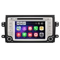Оптовые продажи! Win 8 UI dvd плеер автомобиля радио gps стерео для SUZUKI SX4 Fiat Sedici 2006 2007 2008 2009 2010 2011 2012 USB SD MMC