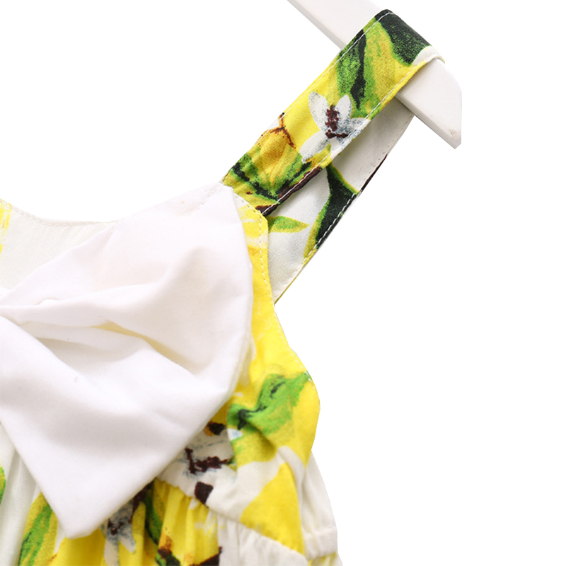 3f2aee762 Amyababy mango רצועת הדפסת תינוקות בנות קיץ dress dress שמלות נסיכת בגדי  ילדה תינוק יילוד לפעוטות ילדים בגדים ב-Amyababy mango רצועת הדפסת תינוקות  בנות קיץ ...