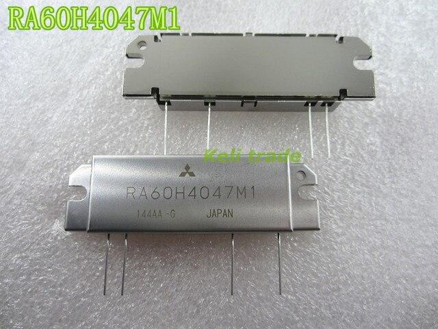 Самая дешевая перевозка груза оптовая модуль усилителя мощности РФ RA60H4047M1 RA60H4047M1-101 новый оригинальный