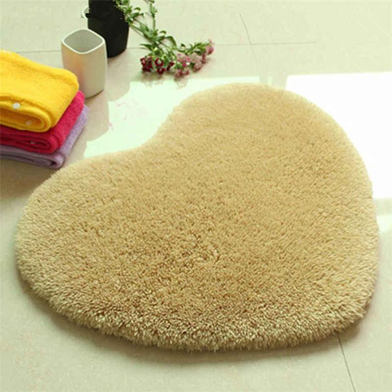 40*28cm Nicht-slip Bad Matten Küche Bad Home Decor Küche Esszimmer Zubehör Dekoration Werkzeug Neue Ankunft heißer Verkauf