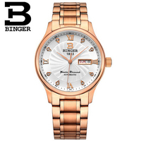 Geneva Casual Fashion Watch Men Outdoor Binger Wrist Watches Men S Rose Gold Top Luxury Brand