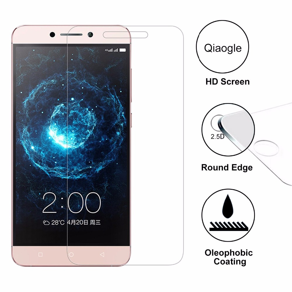 <font><b>Letv</b></font> <font><b>Le</b></font> <font><b>S3</b></font> X626 LEX626 Cover Screen Protector For <font><b>Leeco</b></font> helio X20 <font><b>x522</b></font> x622 Protection Film Tempered Glass <font><b>Leeco</b></font> <font><b>S3</b></font> <font><b>Le</b></font> Tv Leco image
