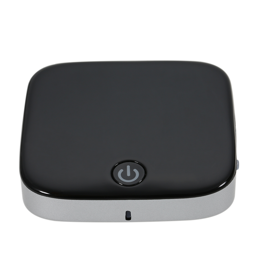 Tragbares Audio & Video Bt 4,1 Sender Und Empfänger 3,5mm Aux Wireless Audio Adapter Geringer Latenz Für Tv Home/auto Audio Stereo Musik Sound Systeme BüGeln Nicht