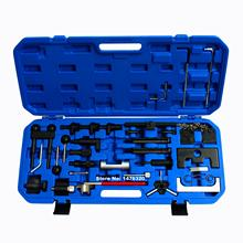 Automotive Diesel Petrol Engine Timing Tool Kit For VW AUDI A2/A3/S3/A4/A6/TT & 1.2/1.4/1.6/1.8/1.8T/2.0 AT2055