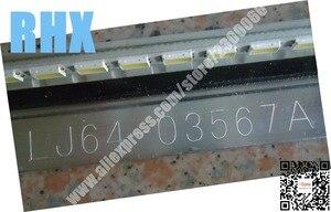 Image 5 - 2 أجزاء/وحدة ل تلفزيون سامسونج LCD شريط الضوء الخلفي LJ64 03029A المادة مصباح 40INCH L1S 60 G1GE 400SM0 R6 1 قطعة = 60LED 455 مللي متر جديد