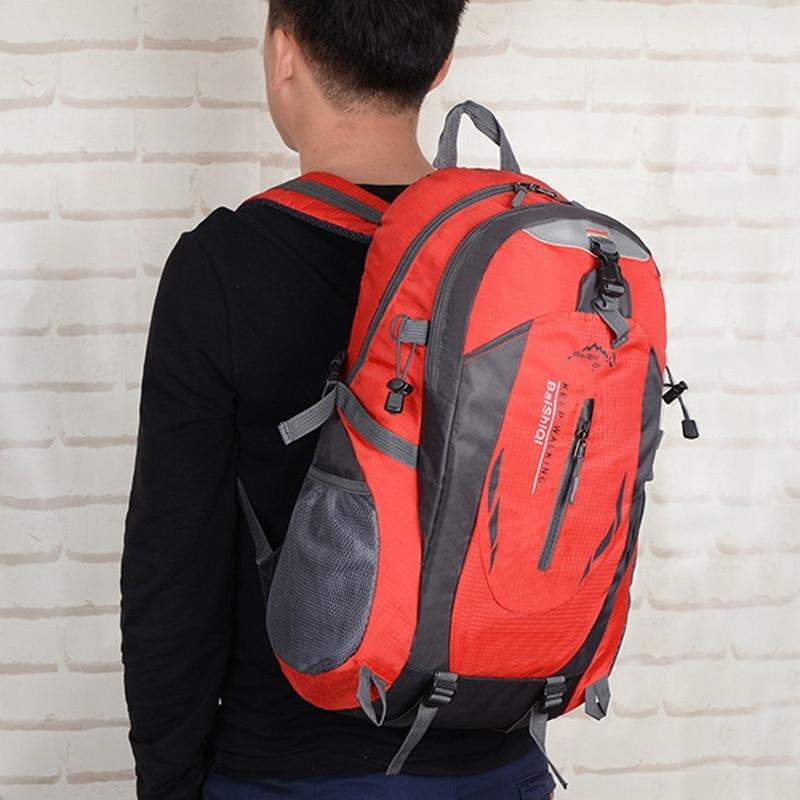 15.6 Inch Brand School Backpack 32x18x48CM 17