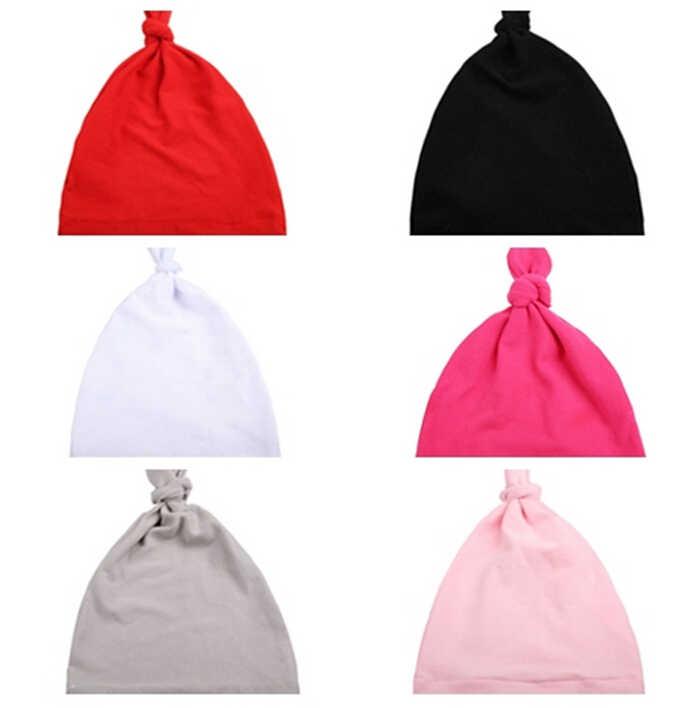Детские милые головные уборы, аксессуары для детей, модные красные, черные, серые, белые Кепки из хлопка для мальчиков и девочек, детские шапки
