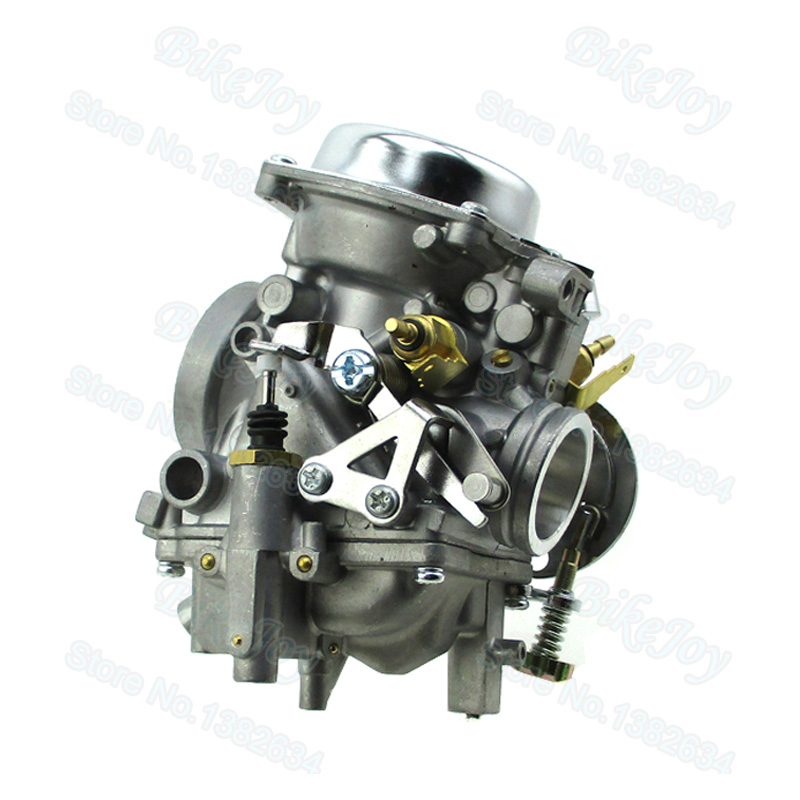 Air Intake & Fuel Delivery Carburetor For Yamaha Virago XV125 1990