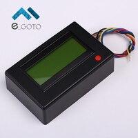 10A Digital Display Ammeter Voltmeter Power Energy Power Meter Bluetooth Wireless Tester