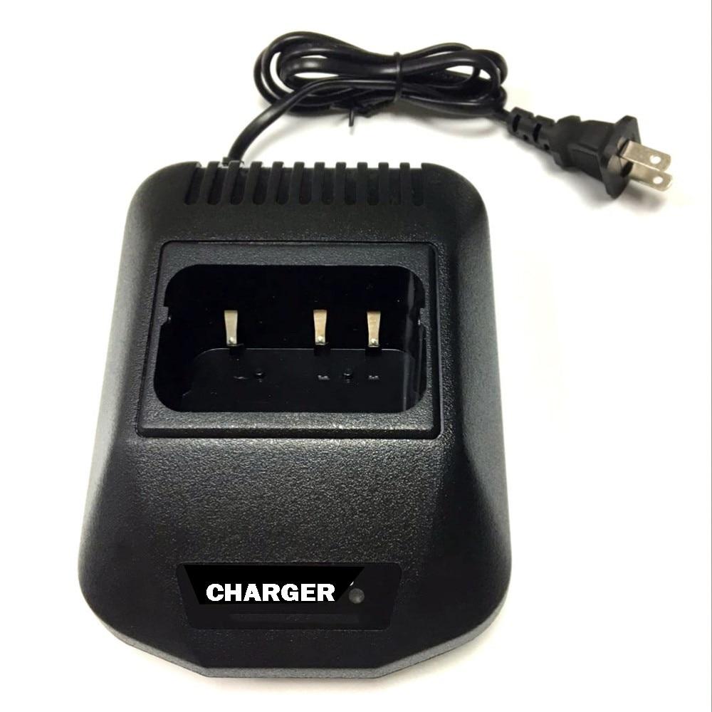 imágenes para Radio Ni Cargador De Batería 220 v para Kenwood TK-278/378/3107/2107 TK2100/3101/260 walkie talkie cb de radio cargador de batería