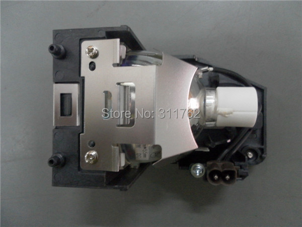 compatible bare lamp with housing AN-XR10LP for  XR10SL an xr10lp replacement projector lamp with housing for sharp pg mb66x xg mb50x xr 105 xr 10s xr 10x xr 11xc