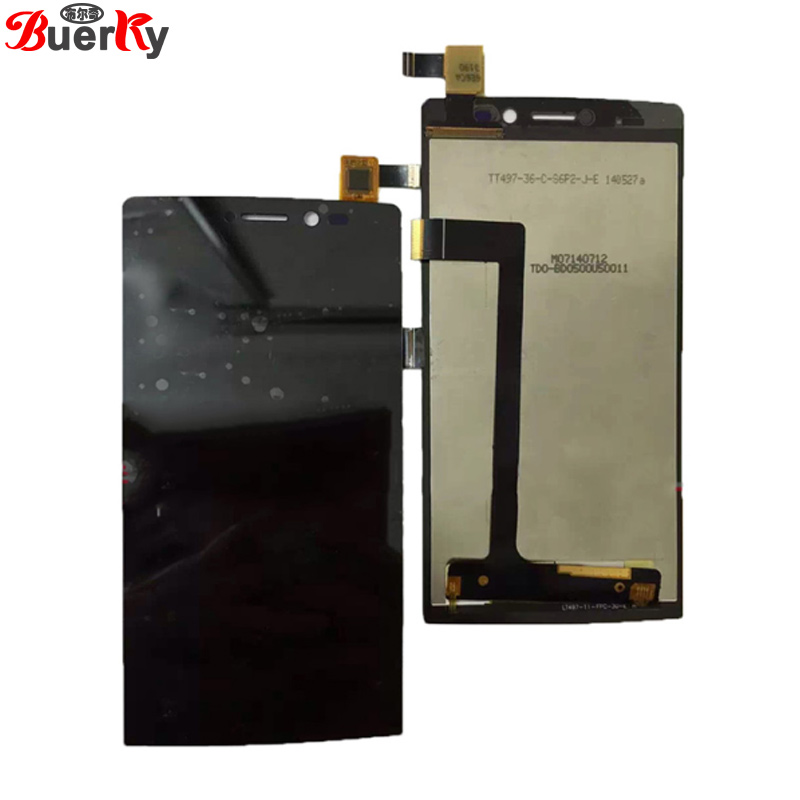 BKparts  1pcs LCD For Archos 50 Diamond Full LCD Display touch screen glass digitizer assembly Replacement and free shippingBKparts  1pcs LCD For Archos 50 Diamond Full LCD Display touch screen glass digitizer assembly Replacement and free shipping