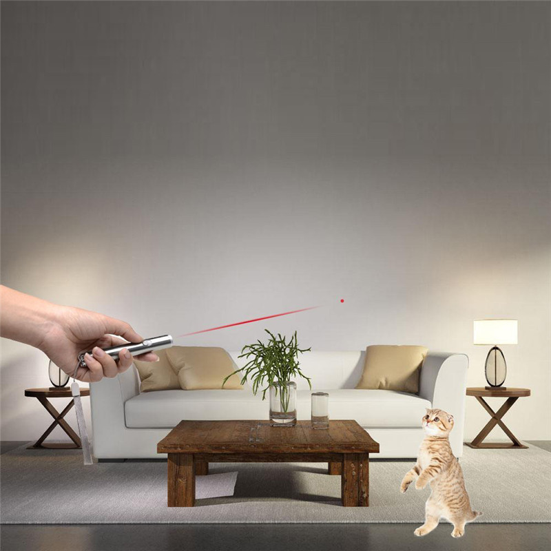 Laser Pointer Chaser Toys for Cats18