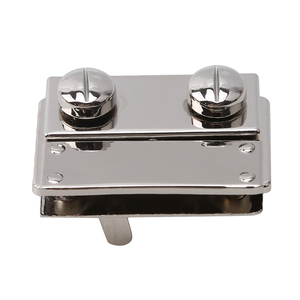 Metal Clasp Turn Lock Twist Lo