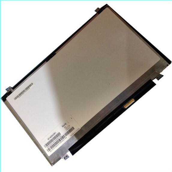 free shipping 14.0 WXGA HD Slim LED LCD Screen Display M140NWR1 B140XW03 V.0 V.1 N140BGE-L42/LA2/LA3/L32/L31/LB2 40PIN free shipping new 13 3 lcd led screen display slim panel matrix lp133wh2 tla2 ltn133at16 for dell latitude e6320 e6330 wxga hd