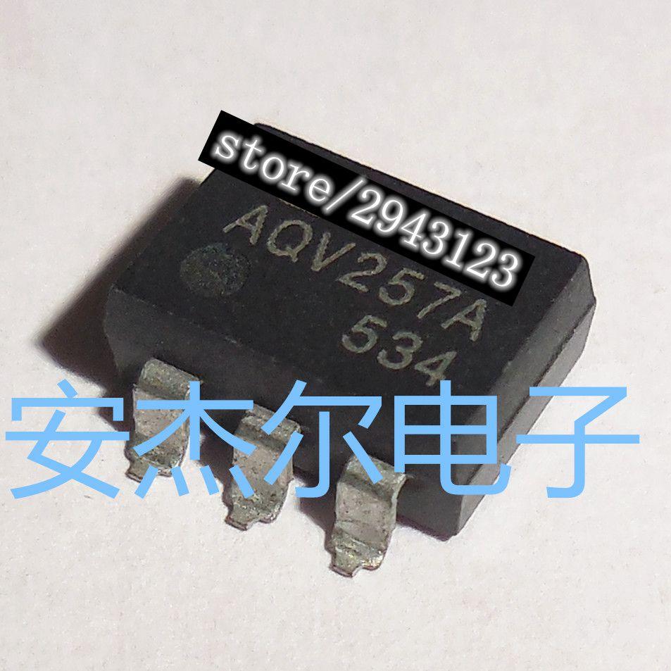 1PCS    AQV257A AQV257