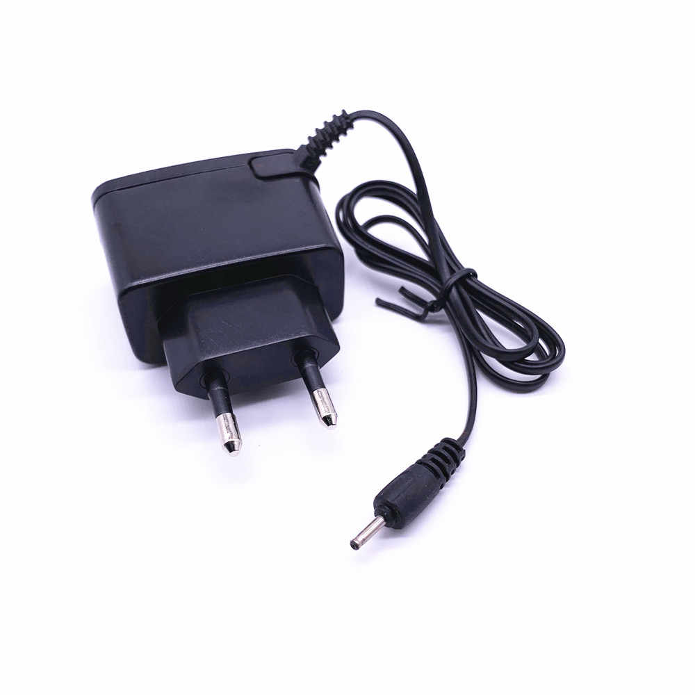 EU Plug Wall Ac Charger for Nokia 5130 5132 5220 5232 5235 C5-04 C5-04 C5-06 C5-07 5310 5610 5500 6300 6600