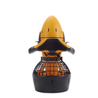 1 Set 300W sea scooter Dual Speed Water propeller Diving Under Water Scooter