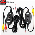 New  2.4GHz Wireless Camera Video Transmitter and Receiver for Car Rear View Camera and Car DVD Player Parking Monitor