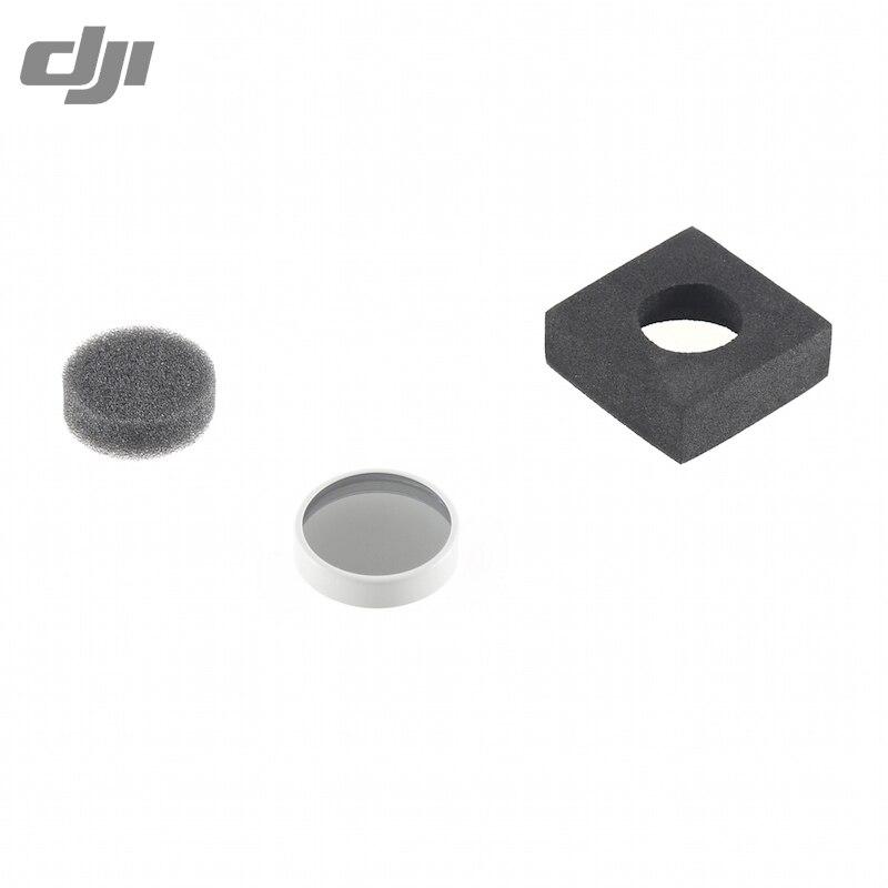 ND4 Filter Original DJI Phantom 4 ND4 Filter HD shooting Accessories P4 part38 DJI ND4 ND8 ND16