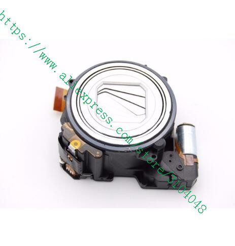 90%New Zoom Lens Unit For Nikon S6800 S6900 Digital Camera Without CCD
