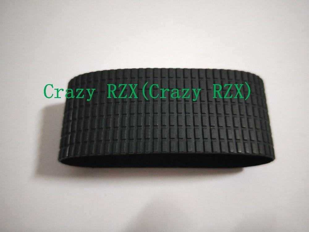 NEW Lens Zoom Grip Rubber For Nikon AF-S DX For NIKKOR 18-105 Mm 18-105mm F/3.5-5.6G ED VR Repair Part