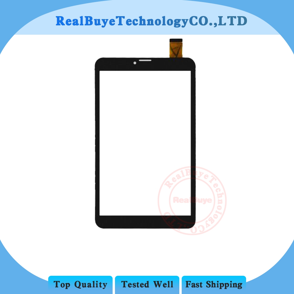A+ Touch Screen Panel Sky Q8 M410 3G Replacement Digitizer Glass for Roverpad Sky Q8 8Gb 3G Capacitive Touch External image